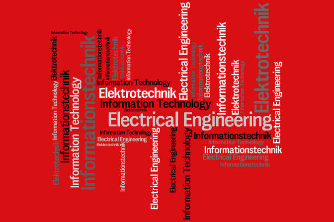 Wordle Elektrotechnik