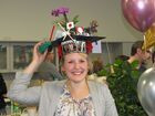 We congratulate Franziska Kreimendahl on passing the doctoral thesis