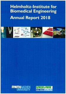 HIA Annual Report 2018